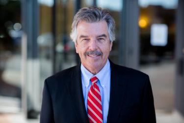 Roger Halvorsen - President