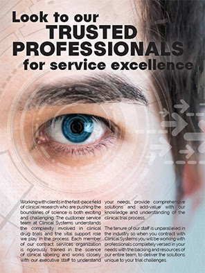 Clinical Systems Trusted Professionals