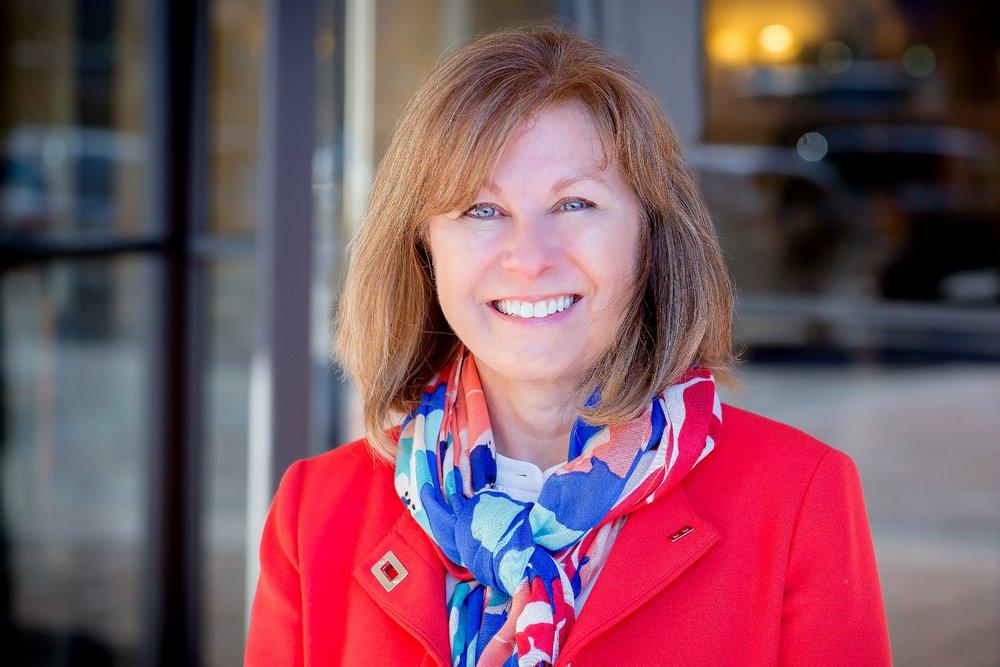 Lianne Kloppenburg, Sales Director
